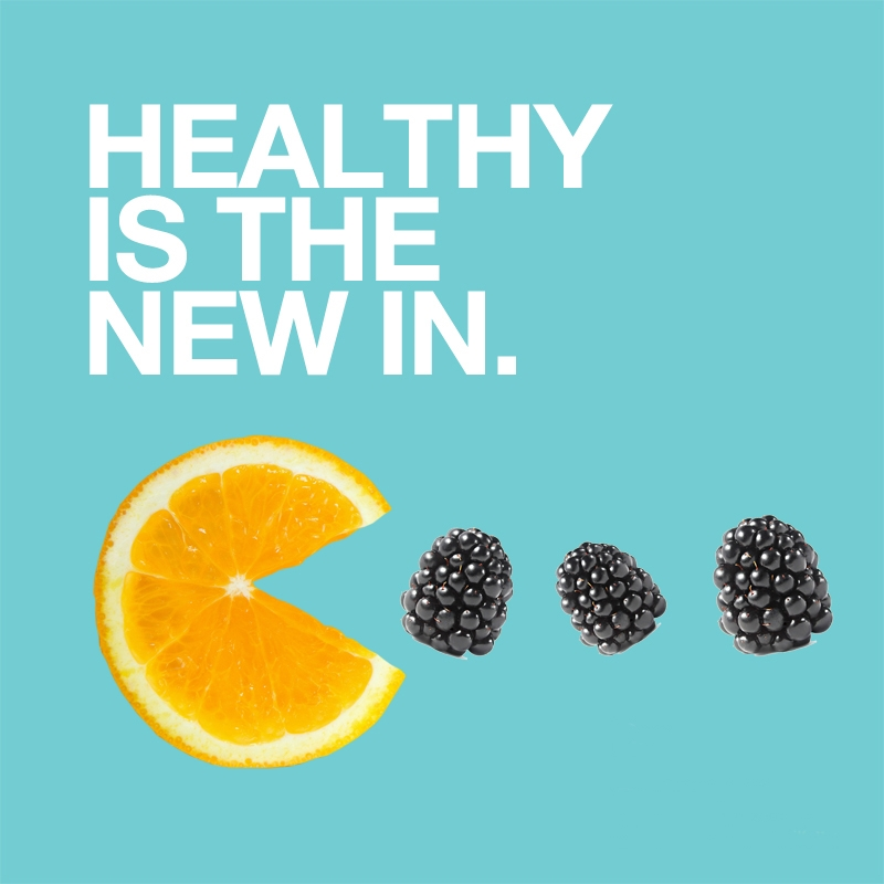 Nueva web exprimidores de naranja para profesionales Mizumo - HEALTHY IS THE NEW IN
