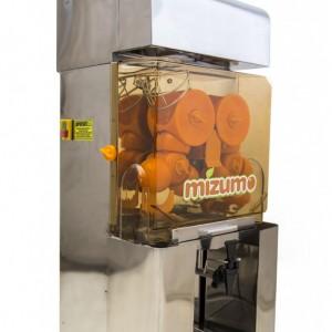 Exprimidor Mizumo AUTO-PRO with tap