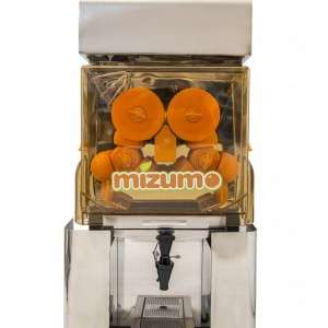 Orange juicer Mizumo AUTO-PRO with tap