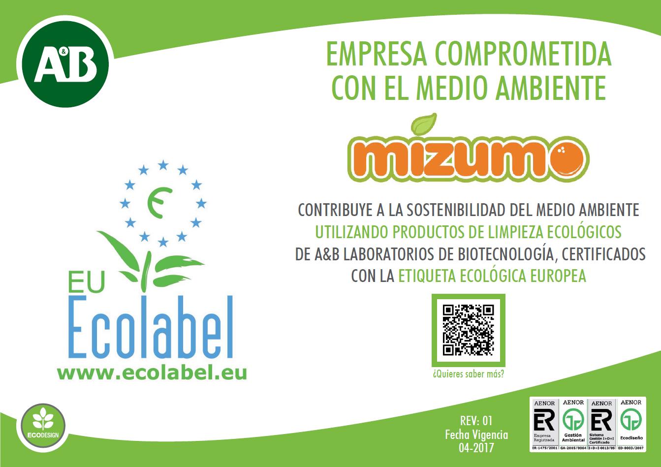 Eco-label Español