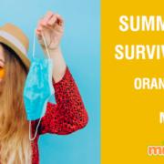 Summer 2020 Survival mode