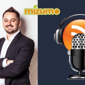 Entrevista de Radio con CEO de Mizumo Jose Luis Espinosa