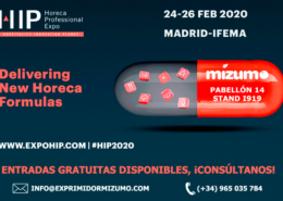 FERIA HIP 2020 MADRID