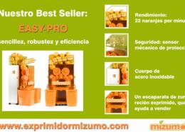 Nuestro Best Seller EASY-PRO