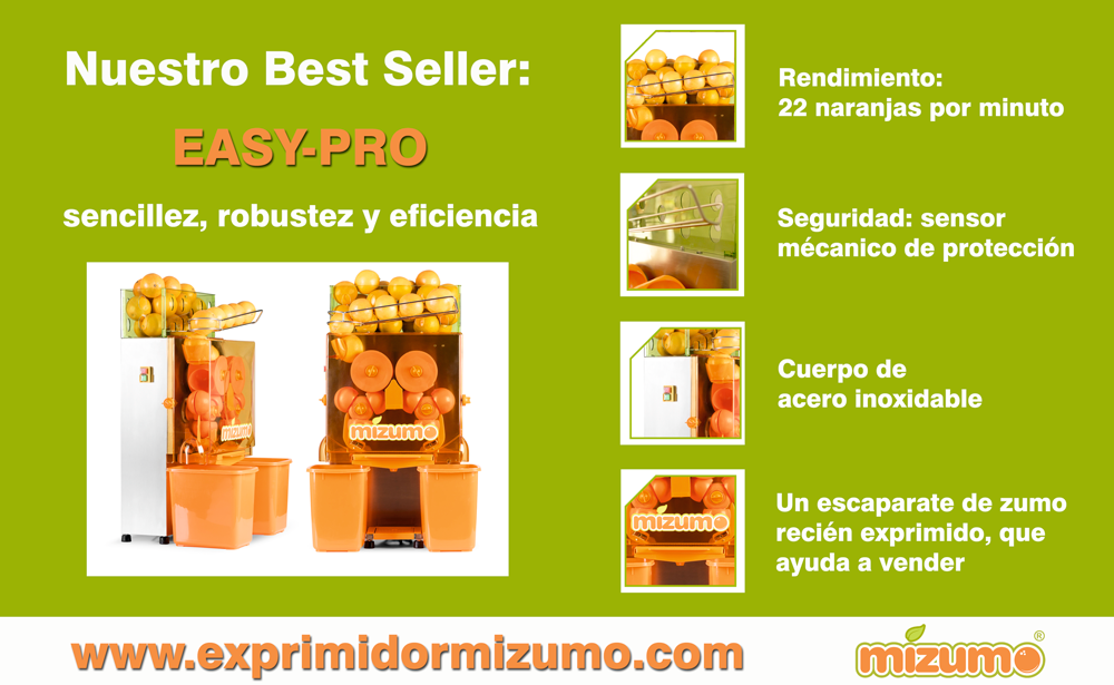 Nuestro Best Seller EASY-PRO