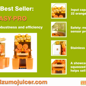 Our Best Seller EASY-PRO