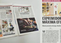 Periódico Información Alicante