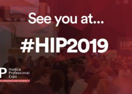 SEE YOU AT HIP FAIR 2019